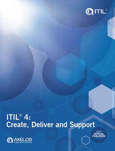 itil 4 CDS_create deliver and support