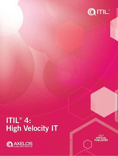 itil 4 HVIT_high velocity it