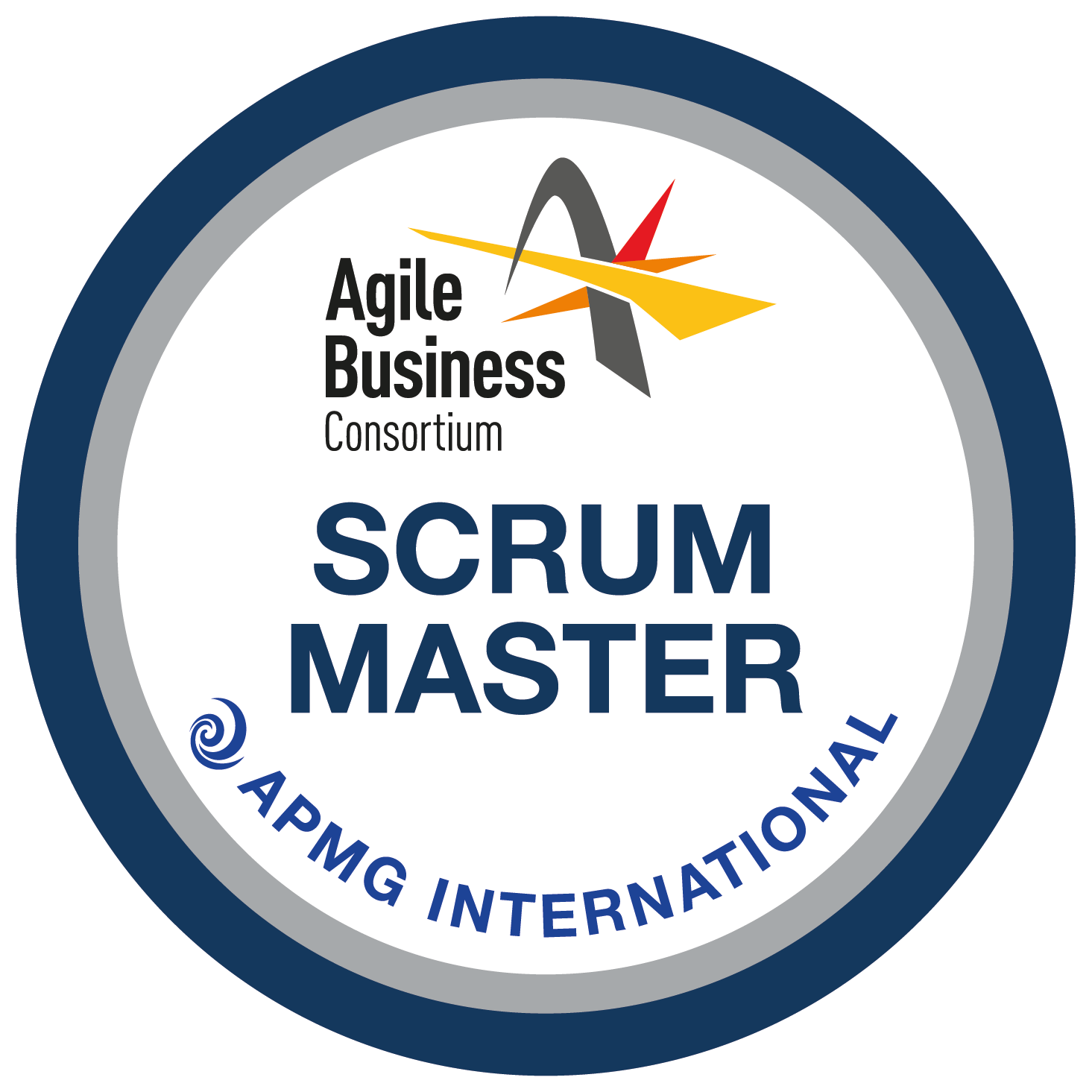 formation abc scrum master