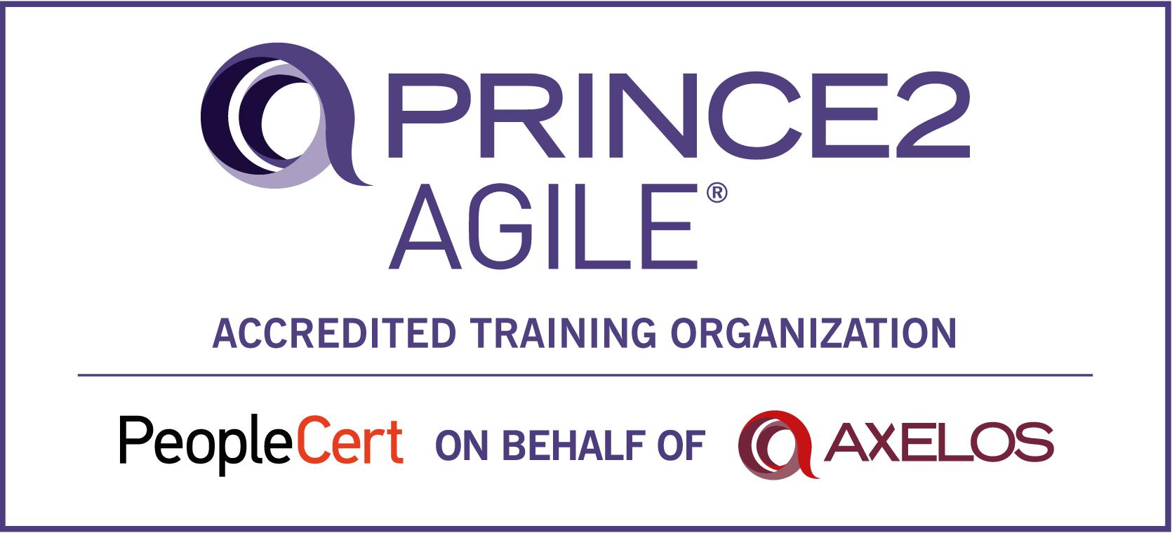 formation PRINCE2 Agile
