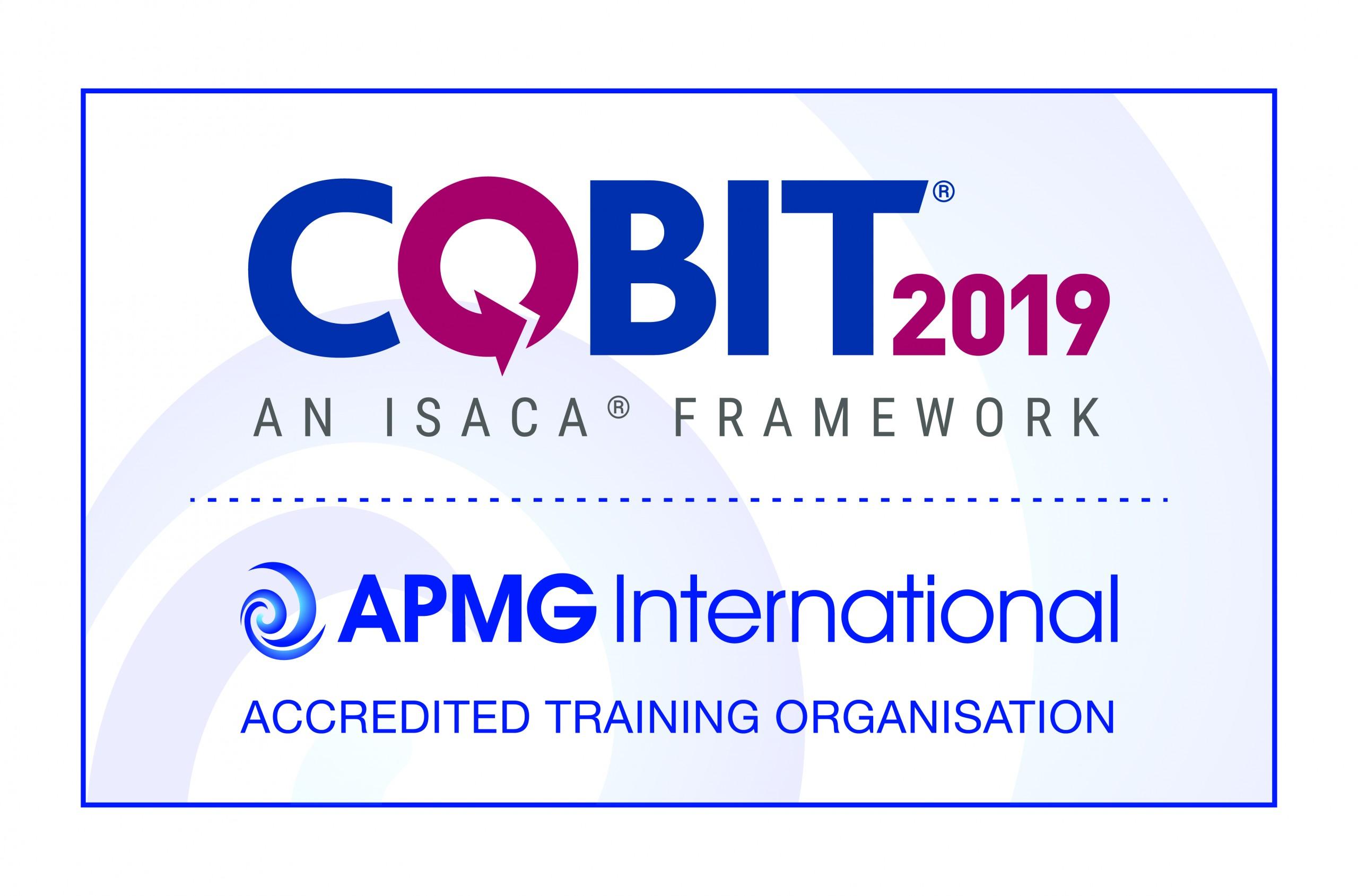 COBIT 2019 Certification